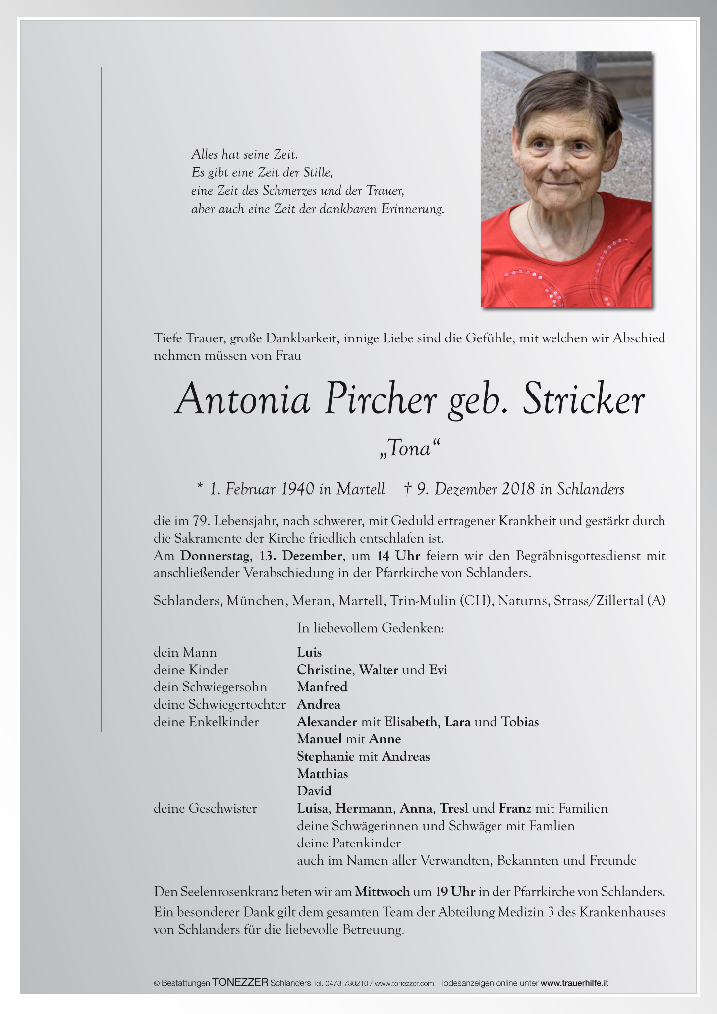 Antonia Pircher